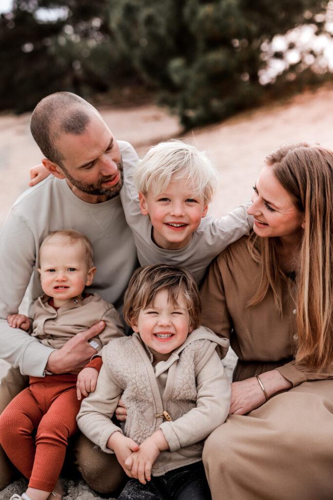 Jacky nobels fotografie gezin