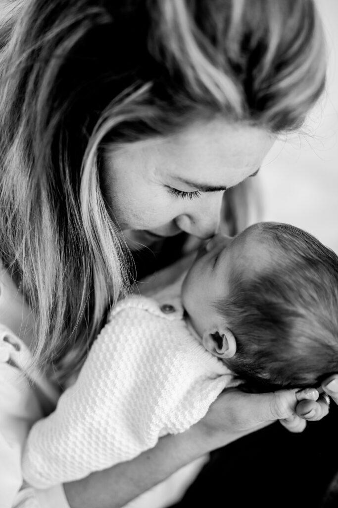 Jacky Nobels fotografie Newborn